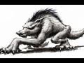 creepin___werewolf_sketch_by_vegasmike