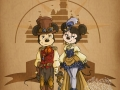 disney_steampunk__mickey_et_minnie_by_mecaniquefairy-d4qti6g
