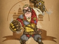 disney_steampunk__mr_incredible_by_mecaniquefairy-d79au9d