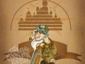 disney_steampunk__sleepy_by_mecaniquefairy-d5fzim3