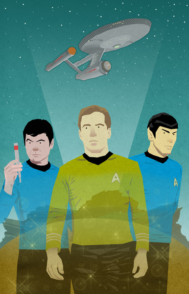 enterprise-trio