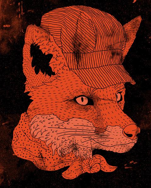 fox-conductor