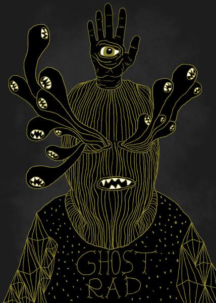 ghost-rad