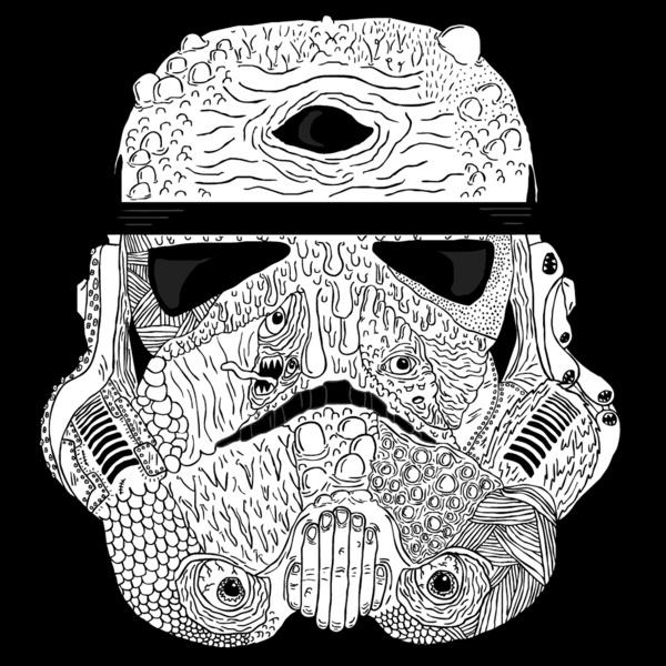 gore-trooper