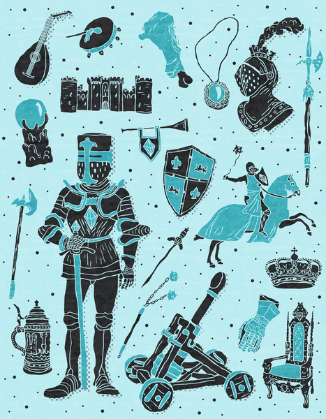 knightly-tales