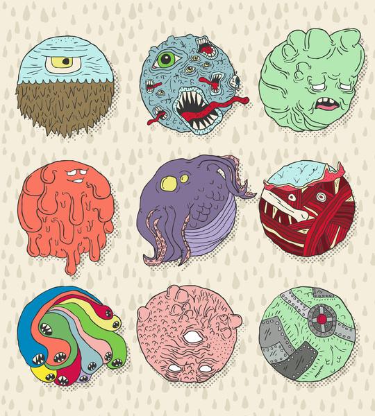 monster-balls