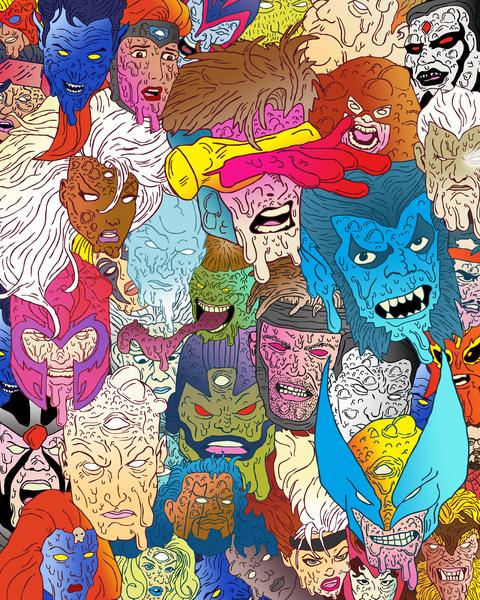 mutated-mutants