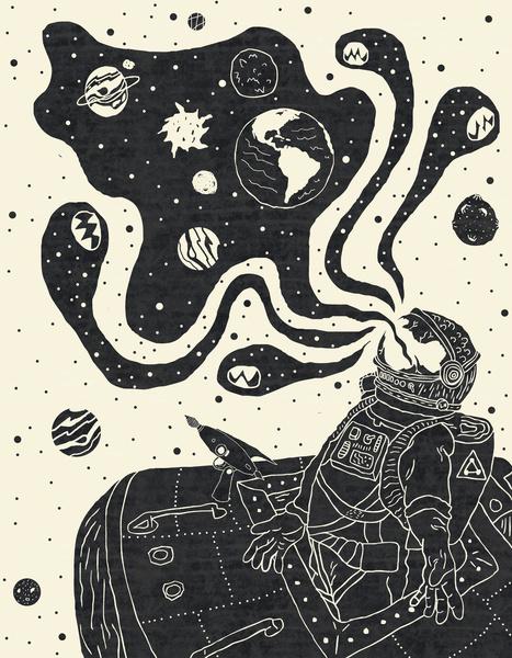 space-dream