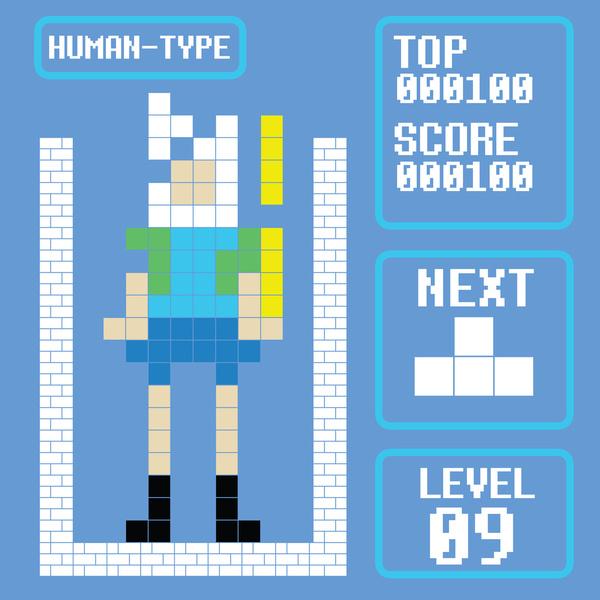 tetris-adventure-time