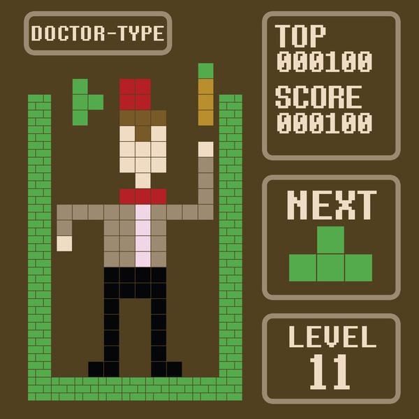 tetris-doctor