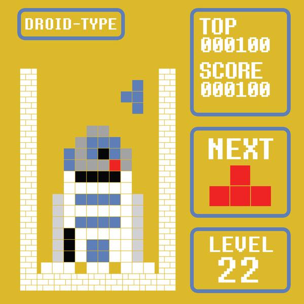 tetris-r2d2
