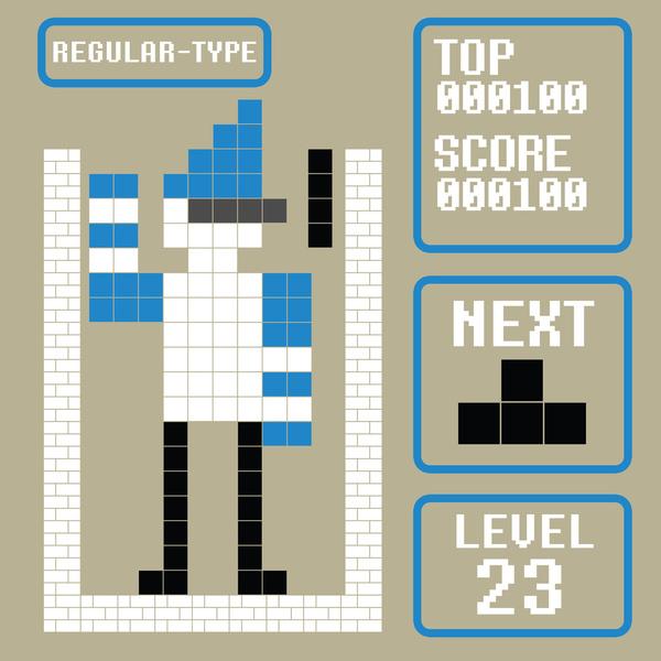 tetris-regular