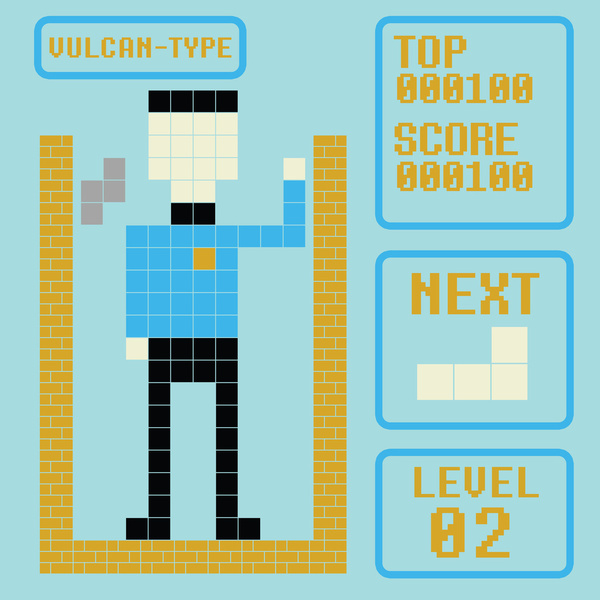 tetris-vulcan