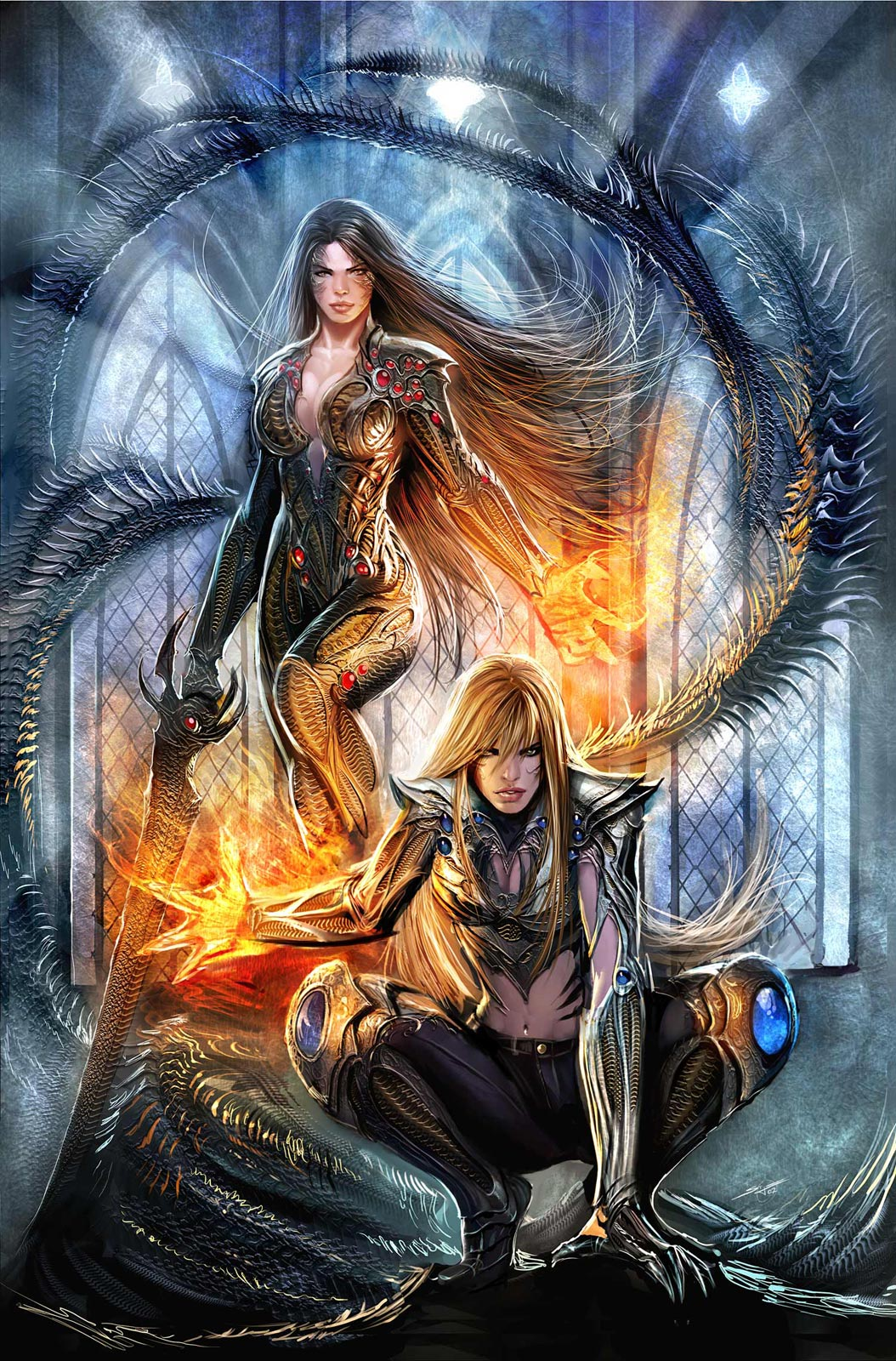 top_cow__witchblade_116_cover_by_nebezial