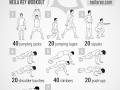 gladiator-workout