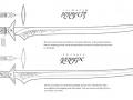 drizzts_swords