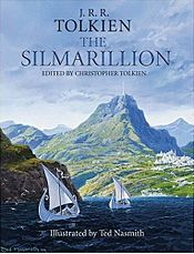 Silmarillion-Book-inceleme