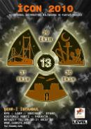 iCon 2010 Afiş