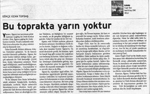Ilgana - Birgün Gazetesi Haberi
