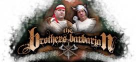 Brothers Barbarian Logo