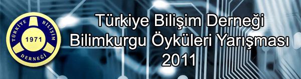 Türkiye Bilişim Derneği Bilimkurgu