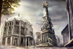 Athkatla Tower