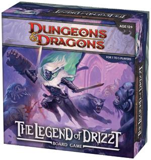legenddrizztbox