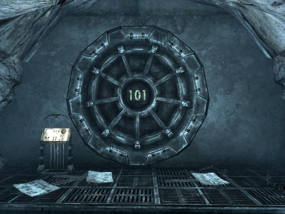 vault-101-fallout