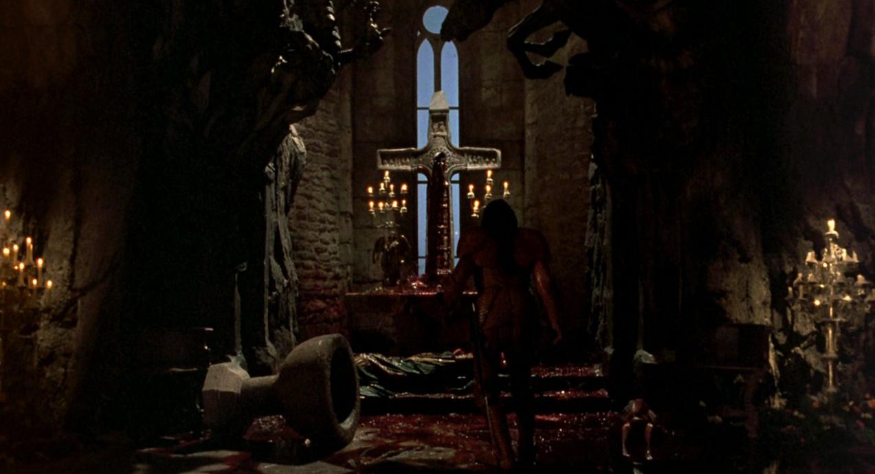 Rüya Yorumu: Vampir ne düşler yapar