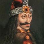 Drakula'nın meşhur portresi. Ressamı meçhul.