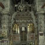 Snagov Manastırı'nda Drakula'nın temsili mezarı