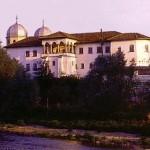 Vlad Tepeş'in yaptırdığı Comana Manastırı, 15. yüzyıl