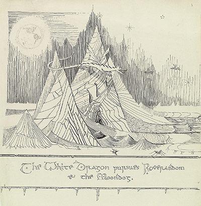 White-Dragon-Roverandom