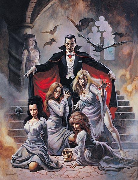 dracula-vampire