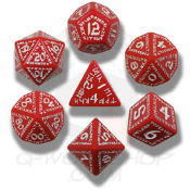 Runic Kırmızı & Beyaz