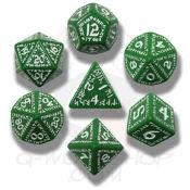 Runic Yeşil & Beyaz