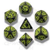 Dragon Siyah & Sarı