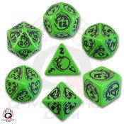 Dragon Yeşil & Siyah