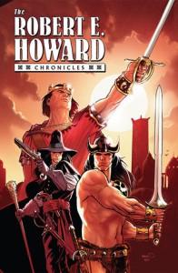 robert-howard-chronicles