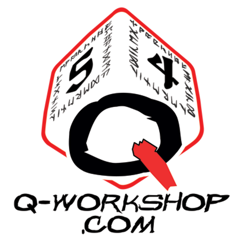 q-workshop-logo