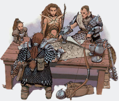 dnd-group