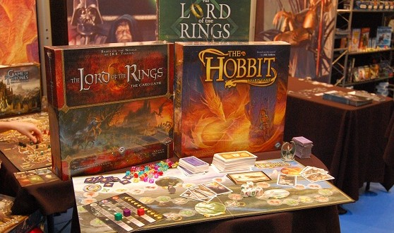 ffg-middle-earth