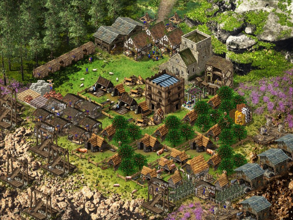 stronghold-mmo