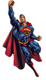 superman-transparent