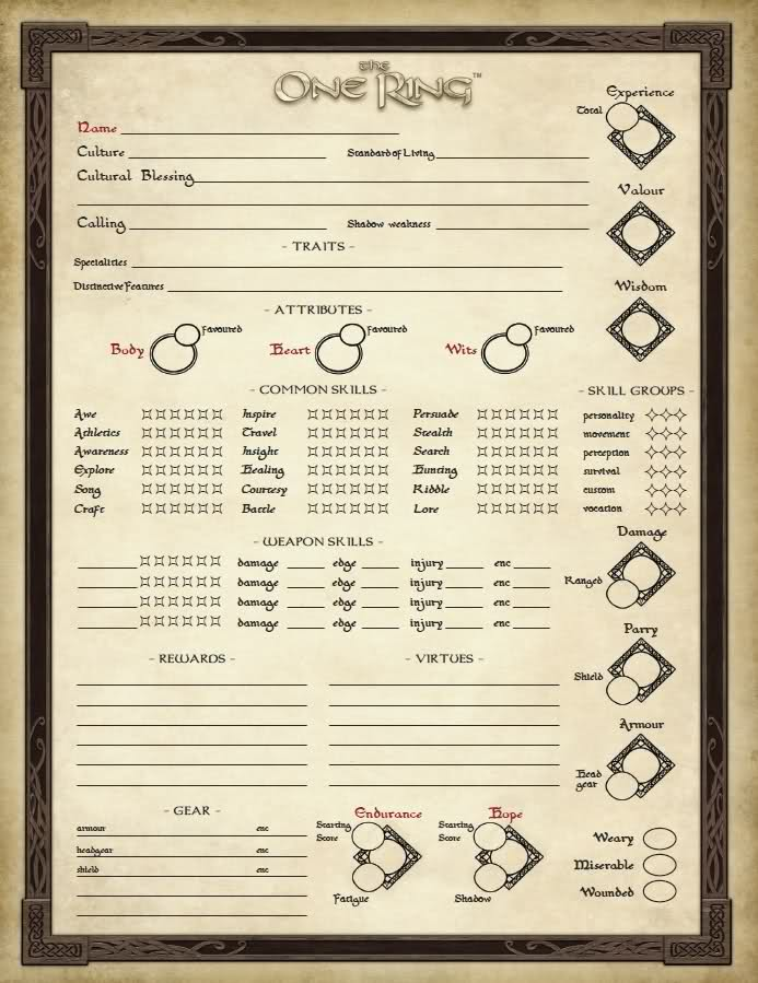 the-one-ring-character-sheet