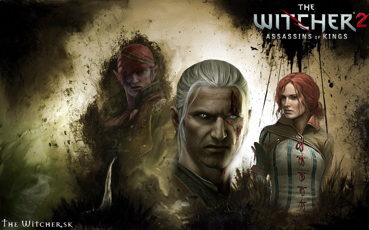 The_witcher_2