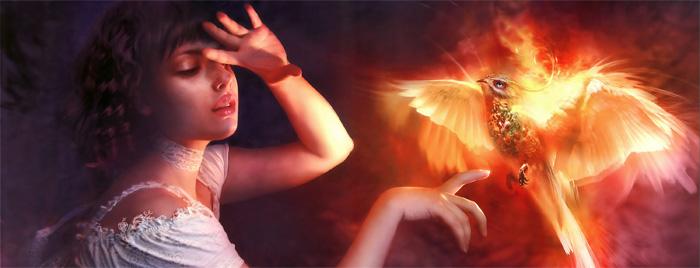 phoenix-yaratik