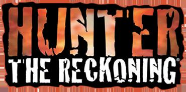 Hunter-the-reckoningLogo