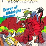 dnd-cartoon-show-book-margaret-weis