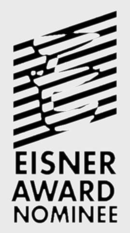 eisner-award-logo